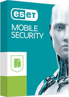 ESET Mobile Security : pour Android (tablettes, smartphones)