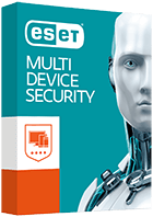 ESET Multi-Device Security Édition 2018