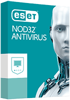 ESET NOD32 Antivirus Édition 2018