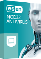 ESET NOD32 Antivirus Édition 2020
