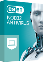 ESET NOD32 Antivirus Édition 2021