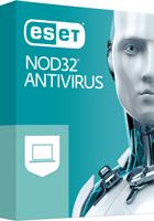 ESET NOD32 Antivirus Édition 2020 - renouvellement licence, remise de fidélité incluse