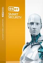 ESET Smart Security Edition - renouvellement licence, remise de fidélité incluse