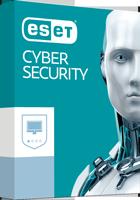 ESET Cyber Security - renouvellement licence, remise de fidélité incluse