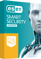 ESET Smart Security Premium Édition 2021