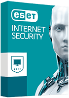 Eset Nod32 Internet Security