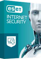 ESET Internet Security Édition 2021