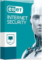 ESET Internet Security Édition 2017 - renouvellement licence, remise de fidélité incluse