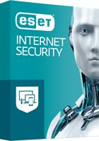 ESET Internet Security Édition 2020 - renouvellement licence, remise de fidélité incluse