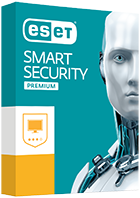 ESET Smart Security Premium Édition 2017 - renouvellement licence, remise de fidélité incluse