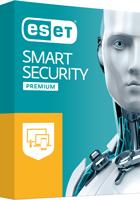 ESET Smart Security Premium Édition 2020 - renouvellement licence, remise de fidélité incluse