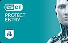 ESET PROTECT ENTRY (EEPAC) - renouvellement licence, remise de fidélité incluse
