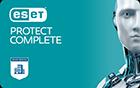 ESET PROTECT COMPLETE ON-PREMISE - renouvellement licence, remise de fidélité incluse